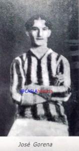 Jose Gorena