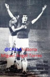 Miguel Angel Torres