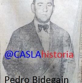 Pedro Bidegain