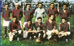 San Lorenzo 1924 equipo