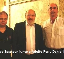 83 Epszteyn-Adolfo -Peso