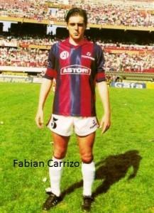 Fabian Carrizo