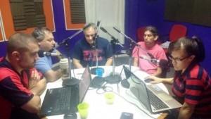 Foto radio 05 de febrero 2017