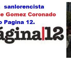 Gomez Coronado y Pagina.