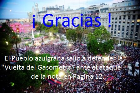 EL PUEBLO AZULGRANA SIEMPRE UN PASO ADELANTE!!