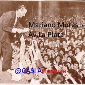 Mariano Mores carnavales 1964