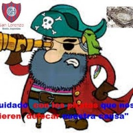 Pirata foto
