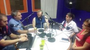 Radio febrero 2017