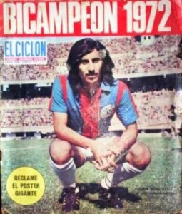 Raton Ayala 1972