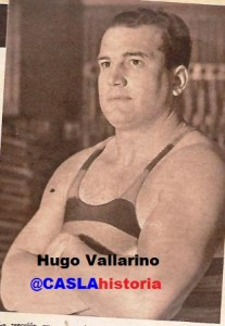 Hugo Vallarino