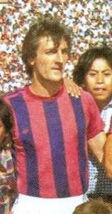 Jorge Higuain