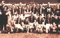 San Lorenzo 1941