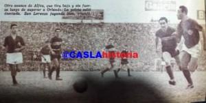 CASLA-Boca 1963