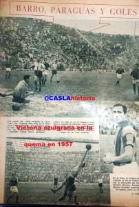 CASLA- Huracan 1957