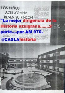 Rincon Niños Av.La Plata