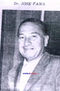 Jose Fama