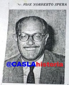 Jose Spera