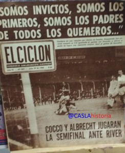 CASLA 1968 +