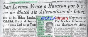 San Lorenzo 5 Huracán 1 (2)