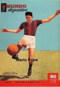 087 Mario Papa