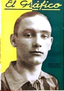 98 Arturo Arrieta