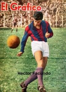 HECTOR OSVALDO FACUNDO