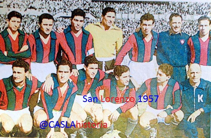 CASLA 1957