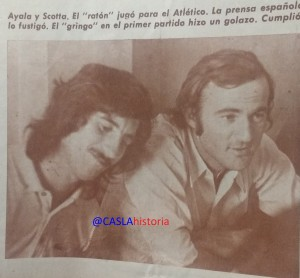 Gira España 1971