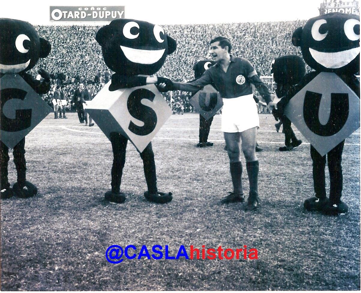 """Coco Rossi: """"El Neruda del fútbol""""."""