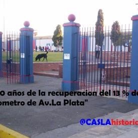 10 años Plaza