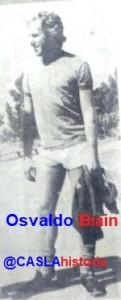 Osvaldo Biain