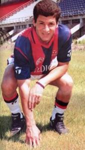 Pampa Biaggio 1993