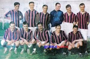 San Lorenzo 1926