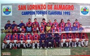 CASLA 1995