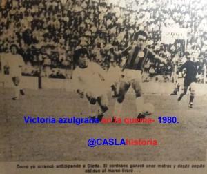 CASLA-Huracan 1980