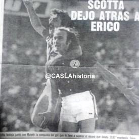 Scotta record 1975