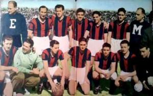 San Lorenzo 1942