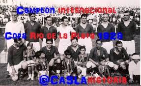 CASLA 1927