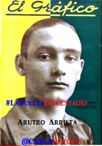 Arturo Arrieta