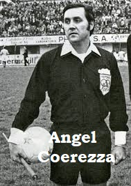Angel Coerezza