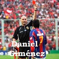Daniel Gimenez
