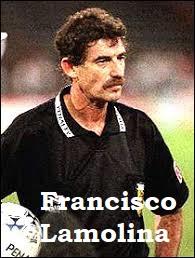 Francisco Lamolina