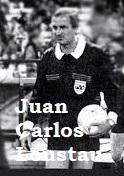Juan Carlos Loustau