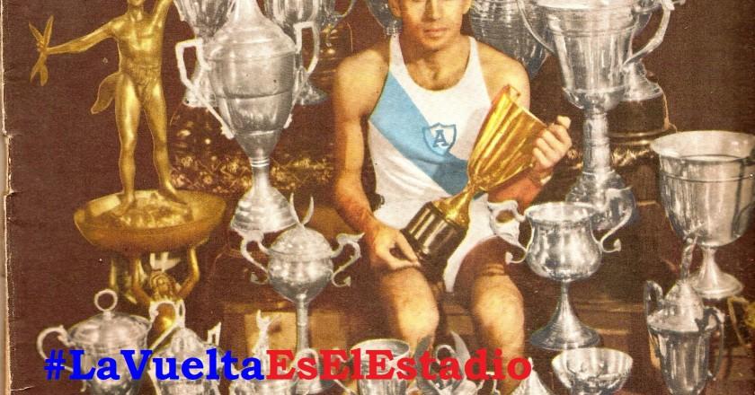 Osvaldo Suarez
