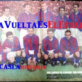 CASLA 1931