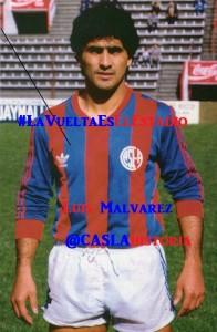 Luis Malvarez