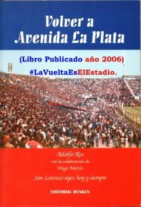 Libro publicado en 2006