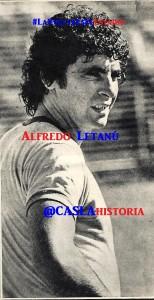 Alfredo Letanú