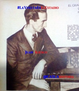 Juan Ilesco