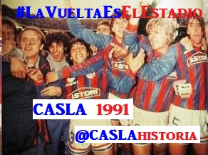 CASLA 1991